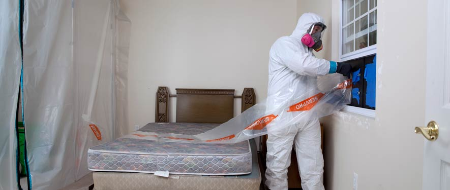 Anaheim, CA biohazard cleaning